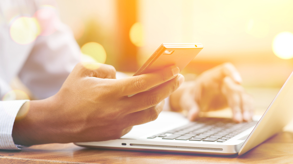 banking sms messaging